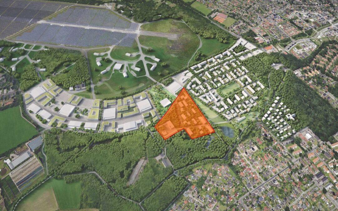 Energetisches Nachbarschaftsquartier Fliegerhorst Oldenburg
